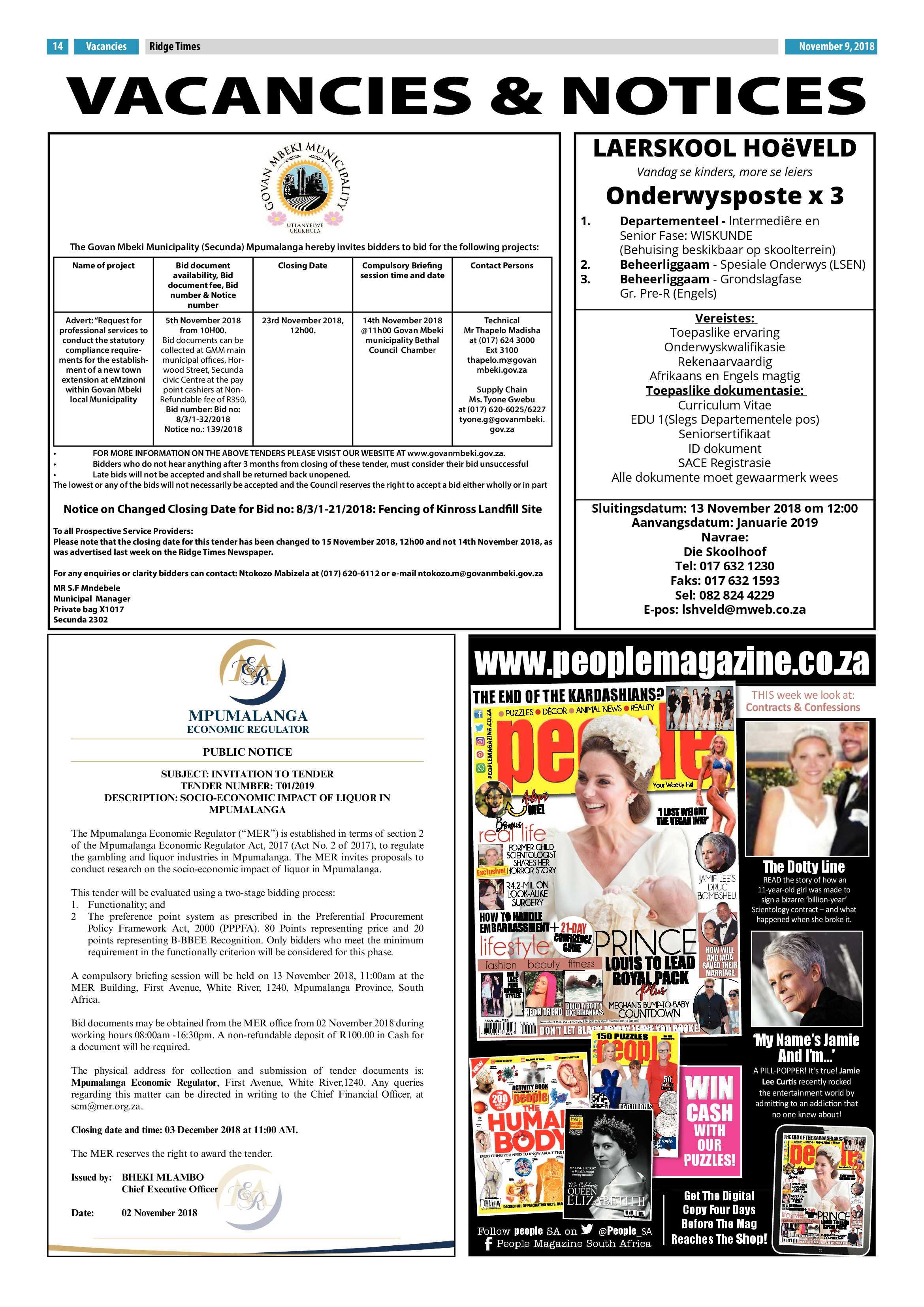 ridge-times-9-november-2018-epapers-page-14