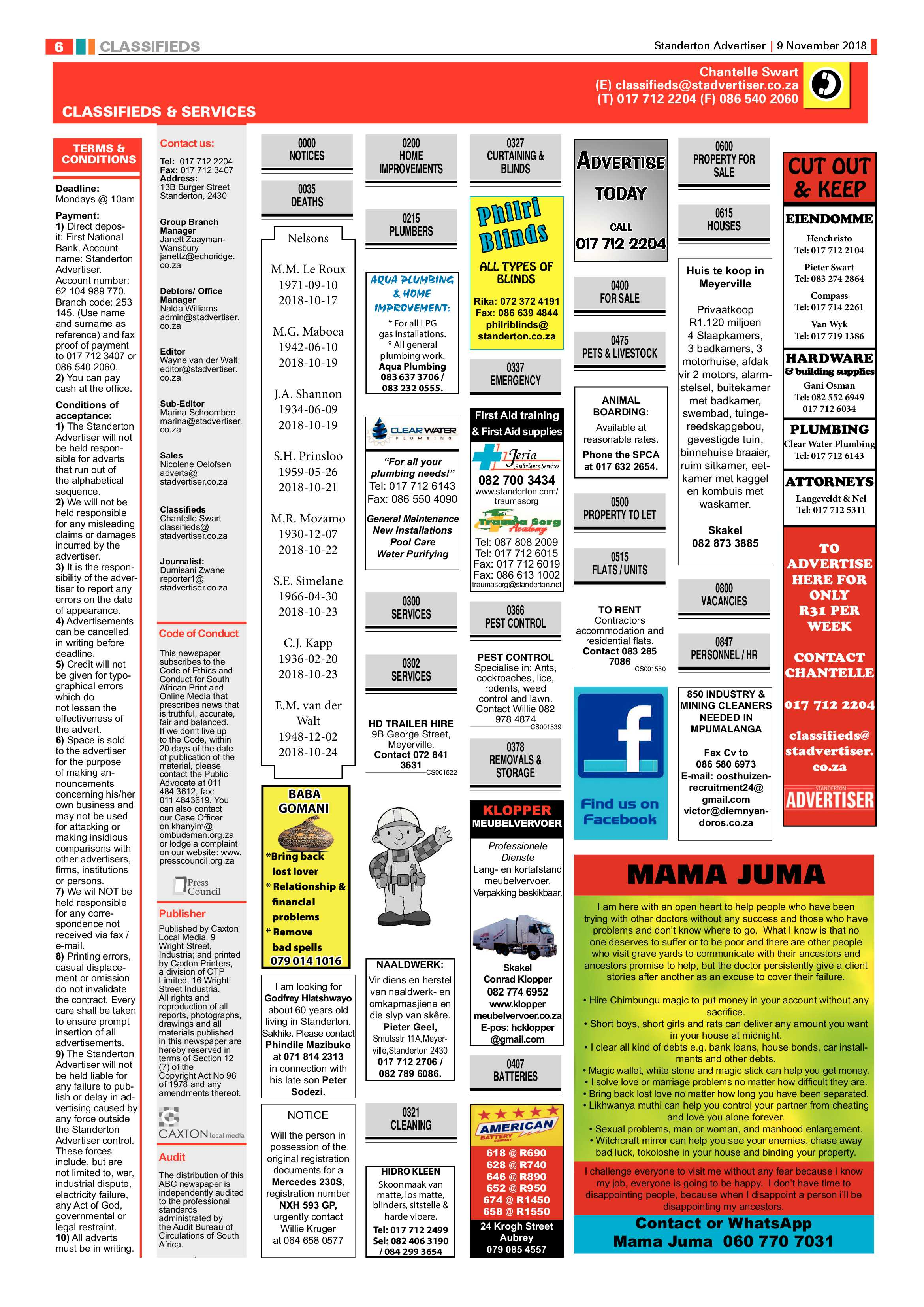 standerton-advertiser-9-november-2018-epapers-page-6